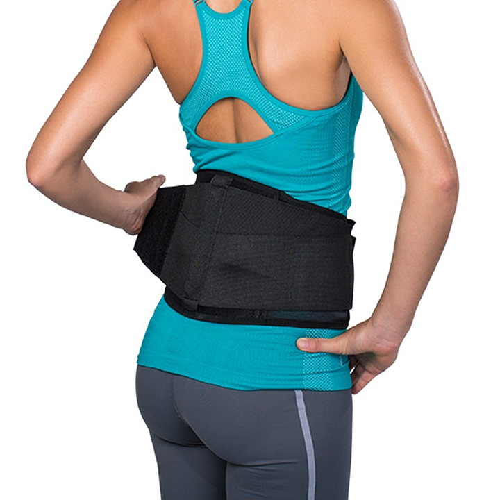 Bandáž COMFORTFORM BACK - X-SMALL