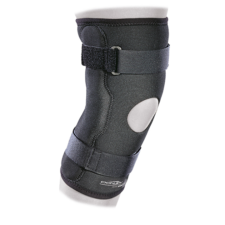 Ortéza DRYTEX ECONOMY HINGED KNEE - X-SMALL