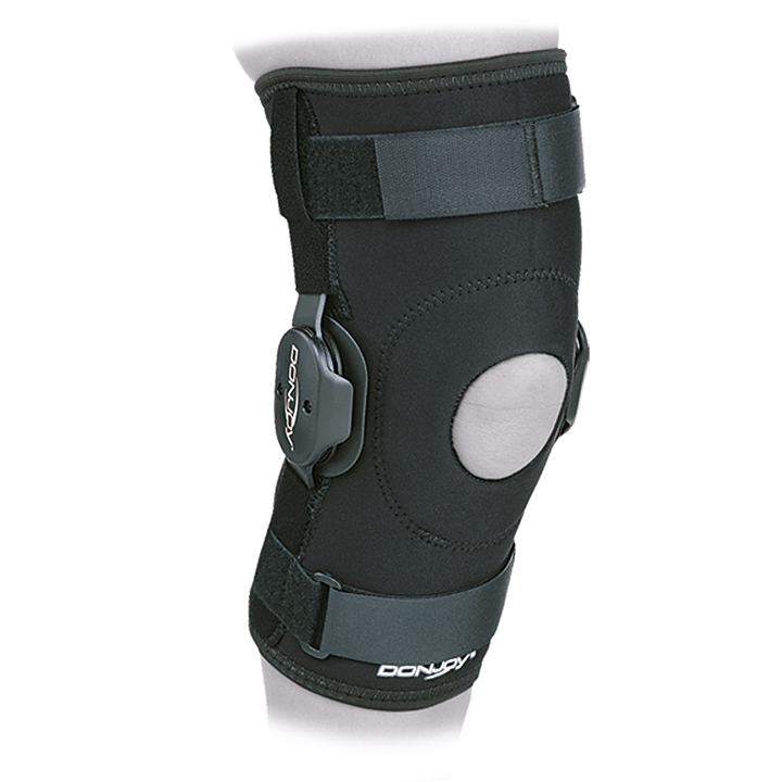 Ortéza DRYTEX HINGED KNEE - X-SMALL