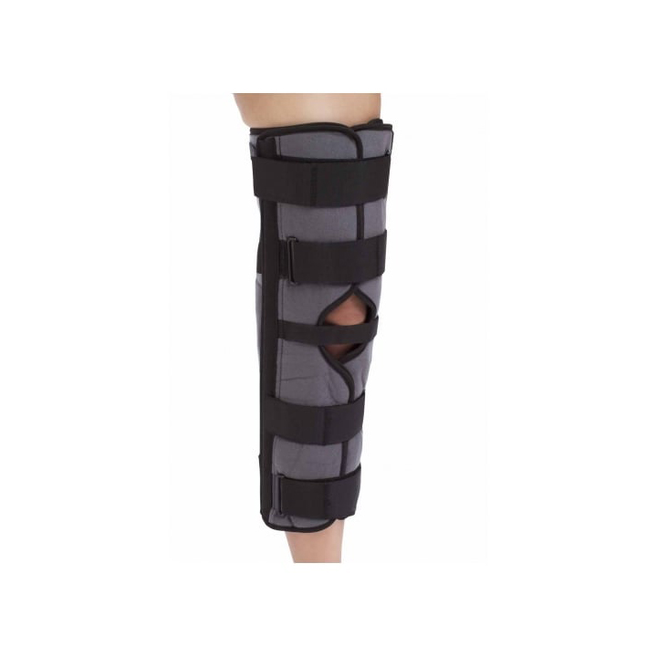 Ortéza 3–PANEL KNEE SPLINT - LARGE - pal24